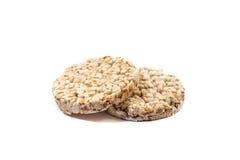 Het brood van het dieet Royalty-vrije Stock Afbeelding
