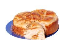 Het brood van het geknetter Stock Foto
