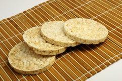 Het brood van het graan Royalty-vrije Stock Foto's