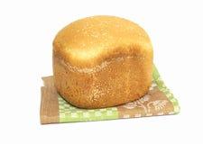 Het brood van het huis Stock Foto's