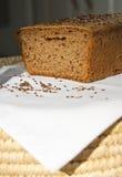 Het brood van het huis Royalty-vrije Stock Afbeelding
