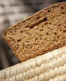 Het brood van het huis Stock Afbeeldingen