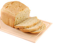 Het brood van het huis Royalty-vrije Stock Fotografie
