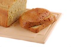Het brood van het huis Royalty-vrije Stock Afbeeldingen
