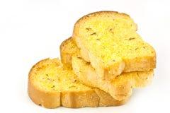 Het brood van het knoflook royalty-vrije stock foto
