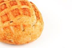 Het Brood van het kruid royalty-vrije stock afbeelding