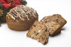 Het brood van Kerstmis Stock Afbeeldingen