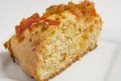 Het Brood van Masala stock fotografie