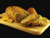 Het Brood van Multicereal Royalty-vrije Stock Afbeelding