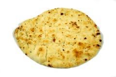 Het Brood van Naan royalty-vrije stock afbeelding