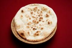 Het brood van Nan Royalty-vrije Stock Afbeelding