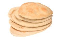 Het brood van Pitta Royalty-vrije Stock Foto