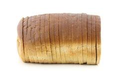 Het broodbrood van de rogge Stock Afbeelding