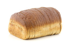 Het broodbrood van de rogge Royalty-vrije Stock Fotografie