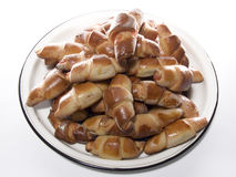 Het broodje van het broodje Royalty-vrije Stock Foto