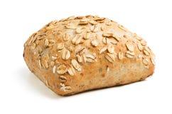 Het broodje van het havermeel Stock Fotografie