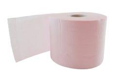 Het broodje van het toiletpapier Royalty-vrije Stock Fotografie