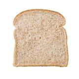 Het broodplak van Multigrain Royalty-vrije Stock Afbeeldingen