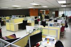 Het bureau Royalty-vrije Stock Foto