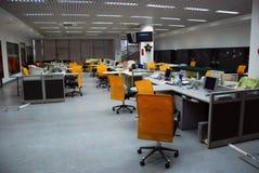 Het bureau Stock Foto