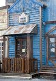 Het bureau van de sheriff Royalty-vrije Stock Afbeelding