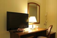 Het Bureau van het hotel stock afbeelding