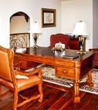 Het bureau van het huis Royalty-vrije Stock Foto's