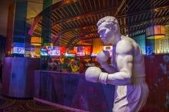Het Caesars Palace van Vegas van Las Royalty-vrije Stock Afbeeldingen