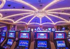 Het Caesars Palace van Vegas van Las Stock Afbeelding
