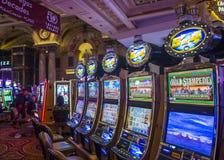 Het Caesars Palace van Vegas van Las Royalty-vrije Stock Foto
