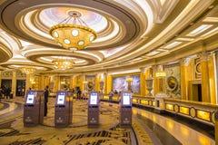 Het Caesars Palace van Vegas van Las Stock Foto