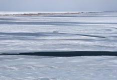 Het Canadese Noordpoolgebied royalty-vrije stock afbeeldingen