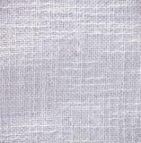 Het canvas van de textuur Stock Afbeelding