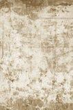 Het canvas van Grunge Royalty-vrije Stock Afbeeldingen