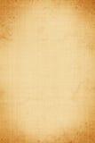 Het canvas van Grunge Stock Afbeelding