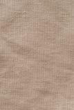 Het canvas van het linnen stock afbeelding