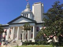 Het Capitool van de Staat van Florida royalty-vrije stock afbeelding