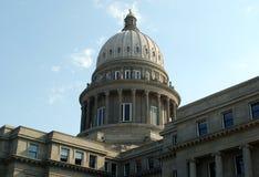 Het Capitool van de Staat van Idaho Stock Foto's