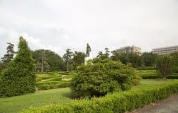 Het Capitool van de Staat van Louisiane Stock Foto's