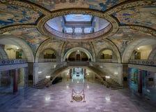 Het Capitool van de Staat van Missouri Stock Foto