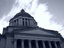 Het Capitool van de Staat van Washington Stock Afbeeldingen