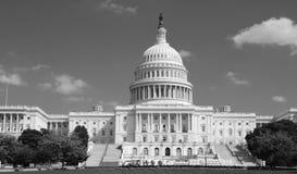 Het Capitool van het Washington DC, de V.S. Stock Fotografie