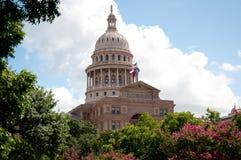 Het Capitool van Texas Royalty-vrije Stock Fotografie