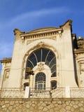 Het Casino Constanta van het detail Royalty-vrije Stock Foto's