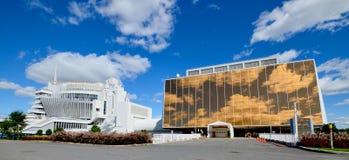 Het Casino DE Montreal Stock Afbeeldingen