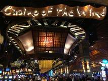 Het Casino & het Hotel van de Moheganzon in Connecticut Stock Afbeelding