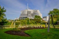 Het Casino van Montreal Stock Foto