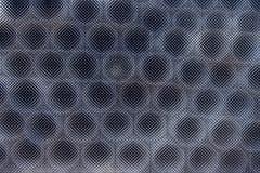 Het cement leidt concreet pijpen industrieel project door buizen royalty-vrije stock foto