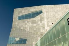 Het Centrum van de Kunst van de leurder Stock Foto