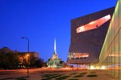 Het Centrum van de Kunst van de leurder in Minneapolis Royalty-vrije Stock Afbeelding